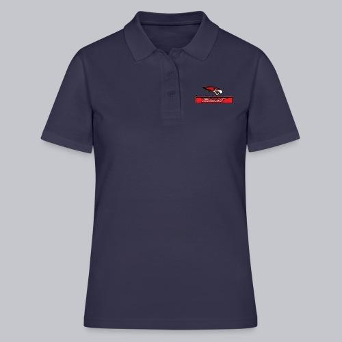 Eagles Emblem - Frauen Polo Shirt