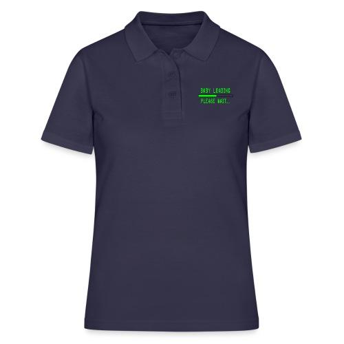 Baby Loading - Women's Polo Shirt