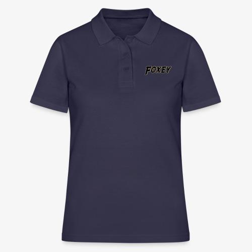 Foxey Original - Frauen Polo Shirt