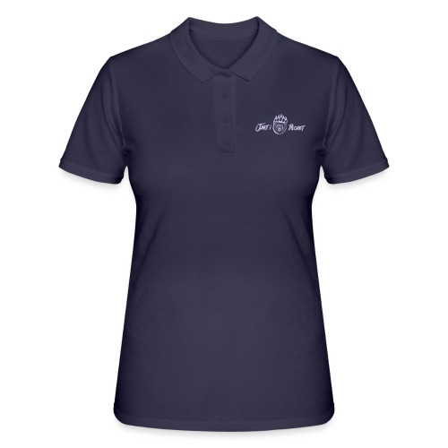 Jaktiblodet Neon - Women's Polo Shirt