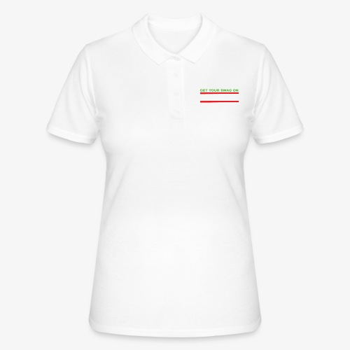 TUXWEARS.COM - Women's Polo Shirt