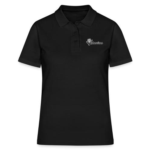 Wahnsinn Logo - Vrouwen poloshirt