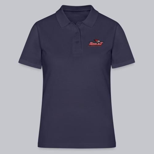 Eagles Logo - Frauen Polo Shirt