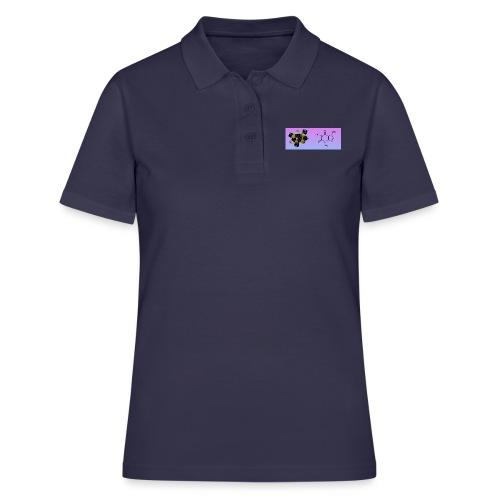 Tasse Koffein - Frauen Polo Shirt