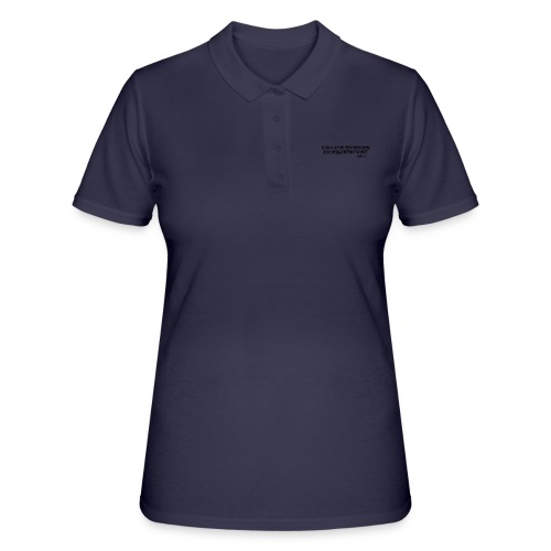 SENECA - Women's Polo Shirt