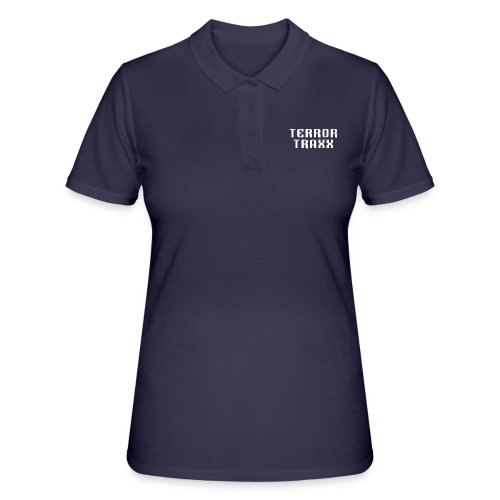Terror Traxx - Women's Polo Shirt