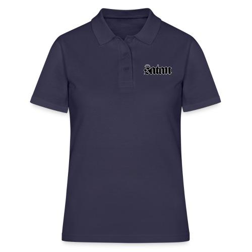 SATAN - Women's Polo Shirt