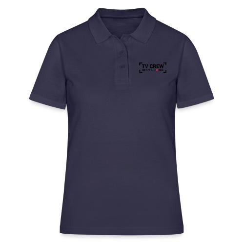 TV Crew - Women's Polo Shirt