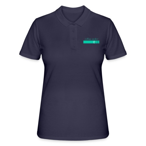 CAstripe - Women's Polo Shirt
