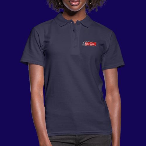 Borgfelde Ortsschild - Frauen Polo Shirt