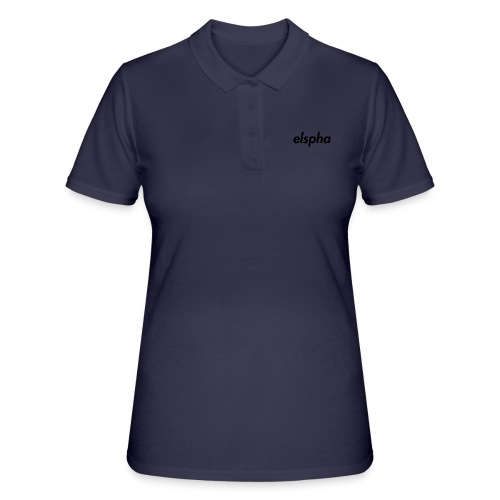 elspha - Women's Polo Shirt