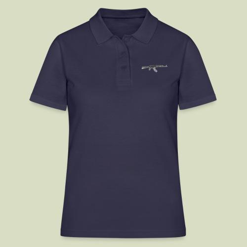 AK - Women's Polo Shirt
