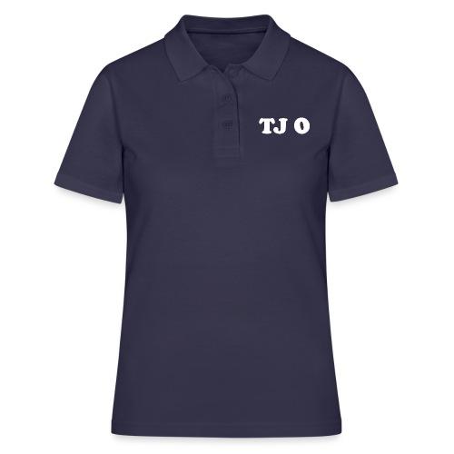 TJ 0 - Women's Polo Shirt