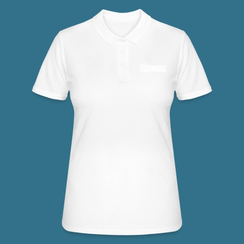 trui_man_kap - Women's Polo Shirt
