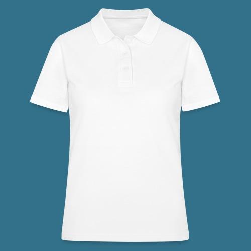 tshirt_vrouw - Women's Polo Shirt