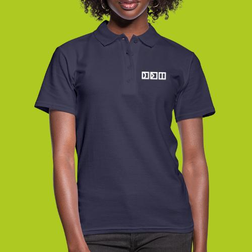 squary - Women's Polo Shirt