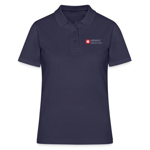 T-shirt Error - Women's Polo Shirt