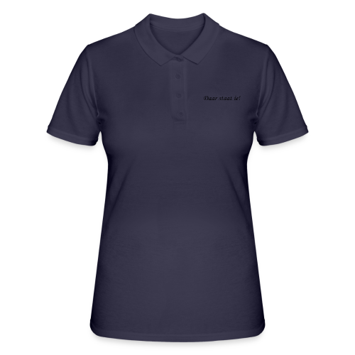 DSI - Women's Polo Shirt