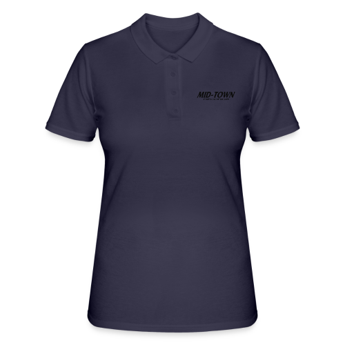Midtown - Women's Polo Shirt