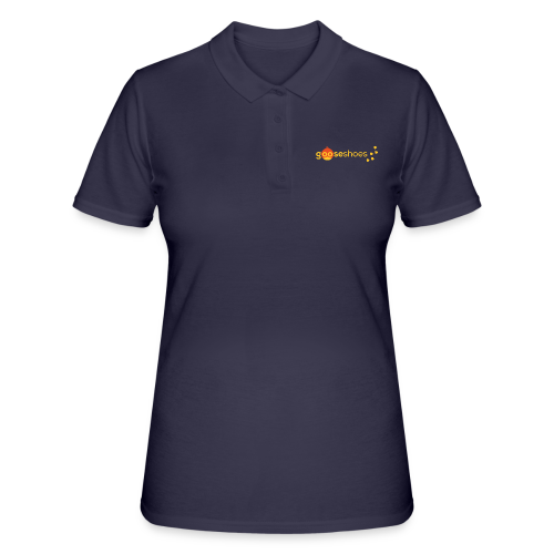 gooseshoes 01 - Frauen Polo Shirt