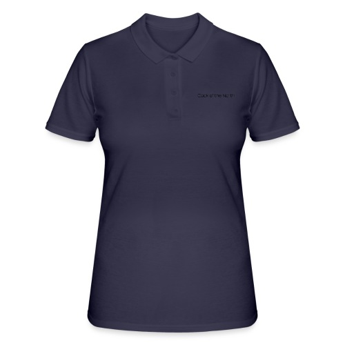 Cock of the North - Women's Polo Shirt