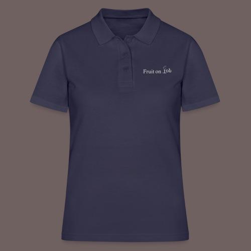 GBIGBO zjebeezjeboo - Fleur - Fruit [FlexPrint] - Women's Polo Shirt