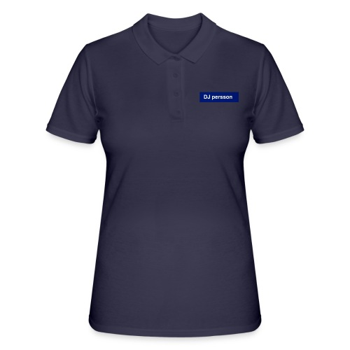 Dj persson - Women's Polo Shirt