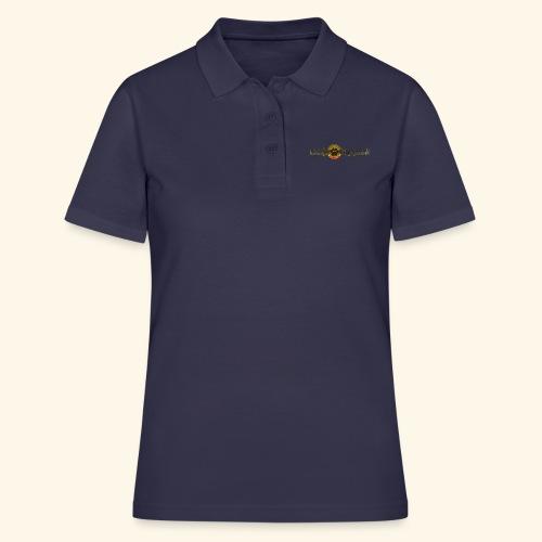 BCA New Logo DEFO Good color copia - Women's Polo Shirt