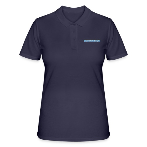 2-png - Women's Polo Shirt