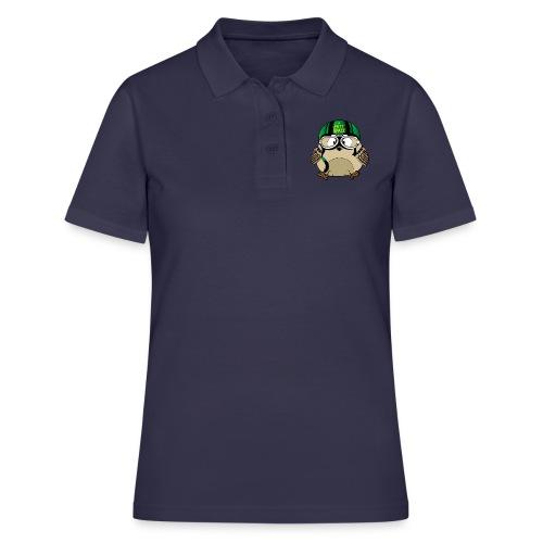 Fettspatz SAMSON - Frauen Polo Shirt