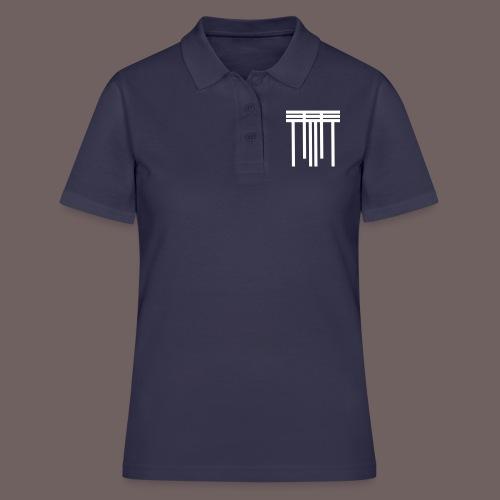 GBIGBO zjebeezjeboo - Oriental - Bamboo [FlexPrnt] - Women's Polo Shirt