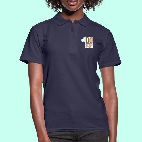 Deutsche Doggen DD - Frauen Polo Shirt