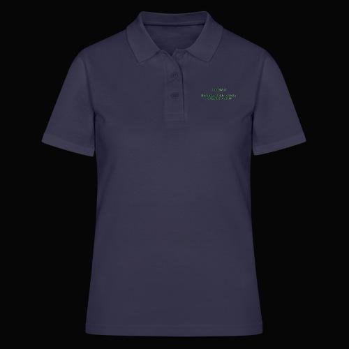 reallife - Frauen Polo Shirt