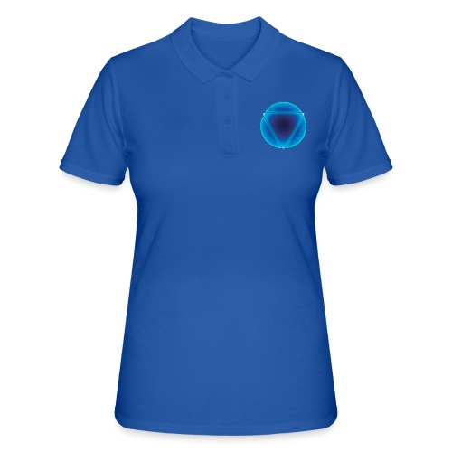 REACTOR CORE - Camiseta polo mujer