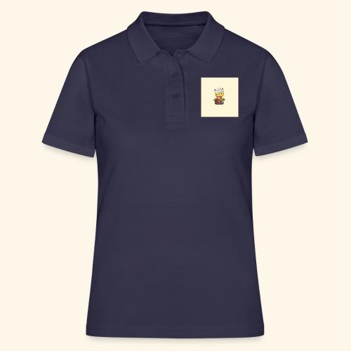 HCP custo 6 - Women's Polo Shirt