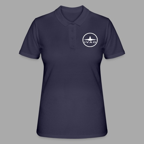 IVAO - Women's Polo Shirt