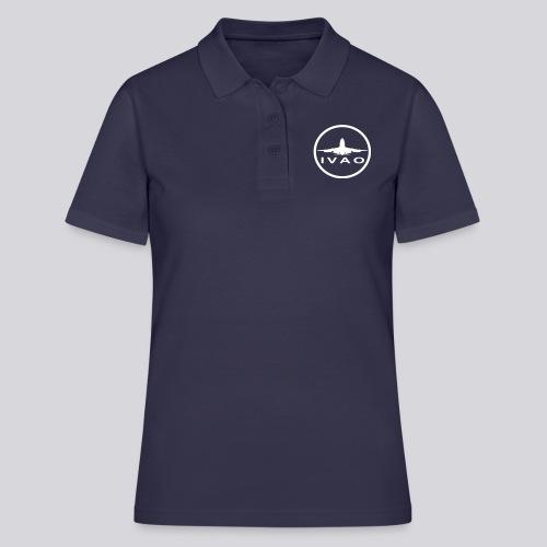 IVAO - Women's Polo Shirt