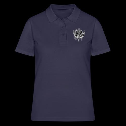 LOGO 2 png - Women's Polo Shirt
