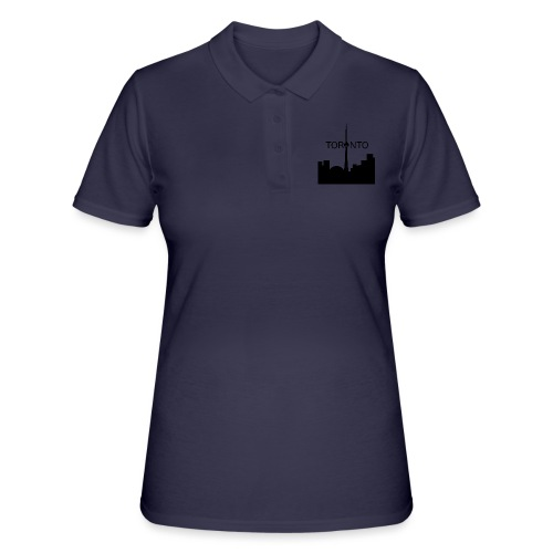 Toronto - Women's Polo Shirt