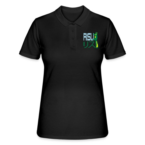 Risu - Frauen Polo Shirt