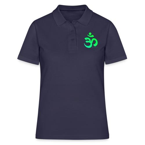 Innerer Frieden Tee - Frauen Polo Shirt