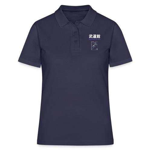 SONY Boodo Khan walkman, the legendary - Women's Polo Shirt