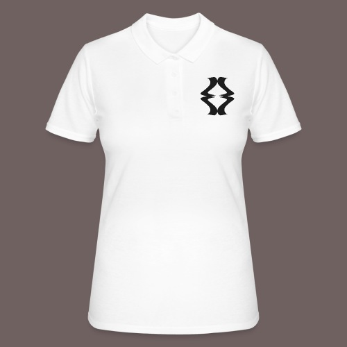 GBIGBO zjebeezjeboo - Rock - As de pique - Women's Polo Shirt