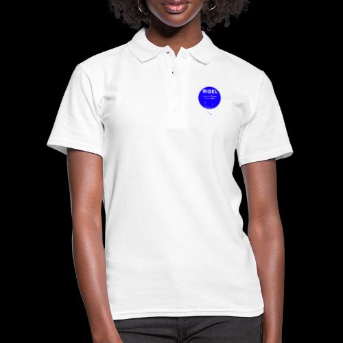 Rigel - Frauen Polo Shirt
