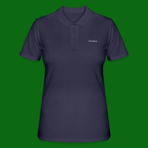 Charlzgang - Women's Polo Shirt