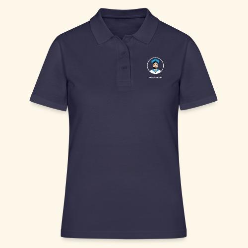 SeaProof App - Frauen Polo Shirt