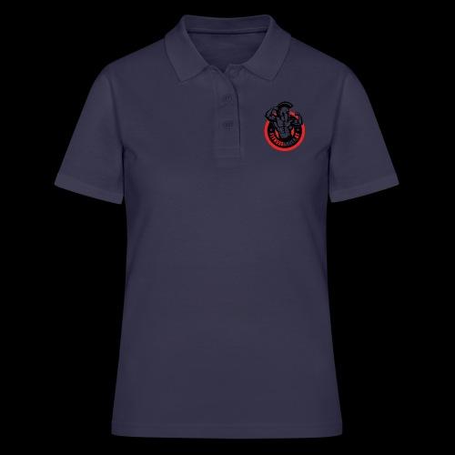 FitnessBauer von Max - Frauen Polo Shirt