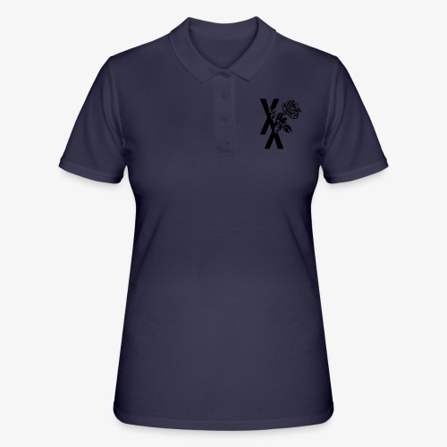 EST19XX ROSE - Women's Polo Shirt