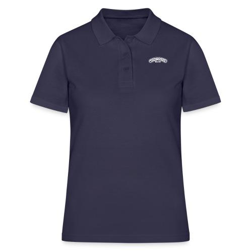 Casablanca White - Women's Polo Shirt