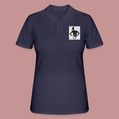George - Women's Polo Shirt